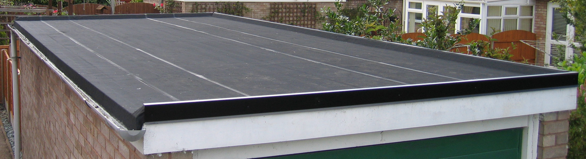 A R Sneddon Amp Sons Rubber Roofing Solutions
