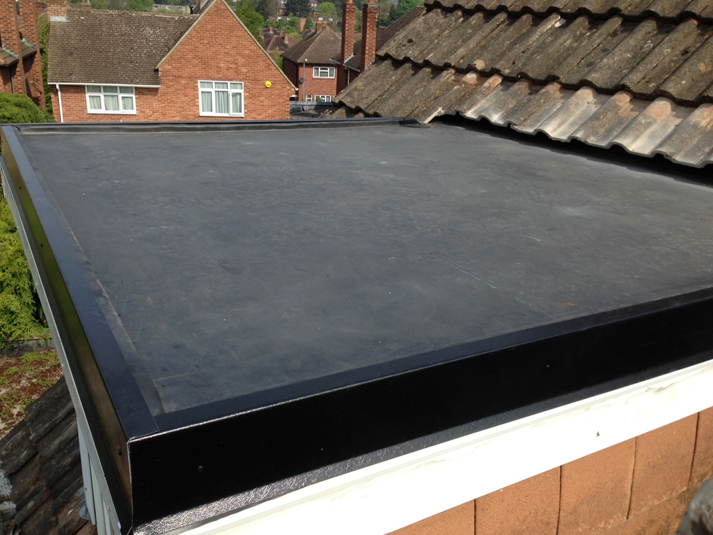 roofing epdm